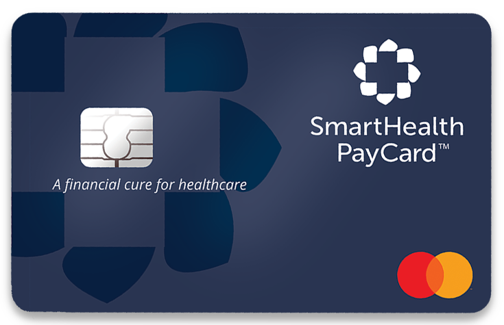 SmartHealth Paycard Card